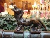 hund-faulenbrunnen