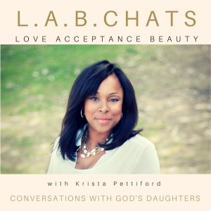 Happy Thanksgiving! L.A.B. Chats Podcasts are HERE!!!