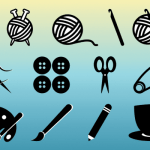 Craft Icons: Free Download