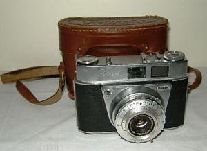 Kodak Retinette 1A (as pictured on Ebay)