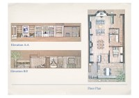 16 Beautiful Victorian Townhouse Plans - Building Plans ...