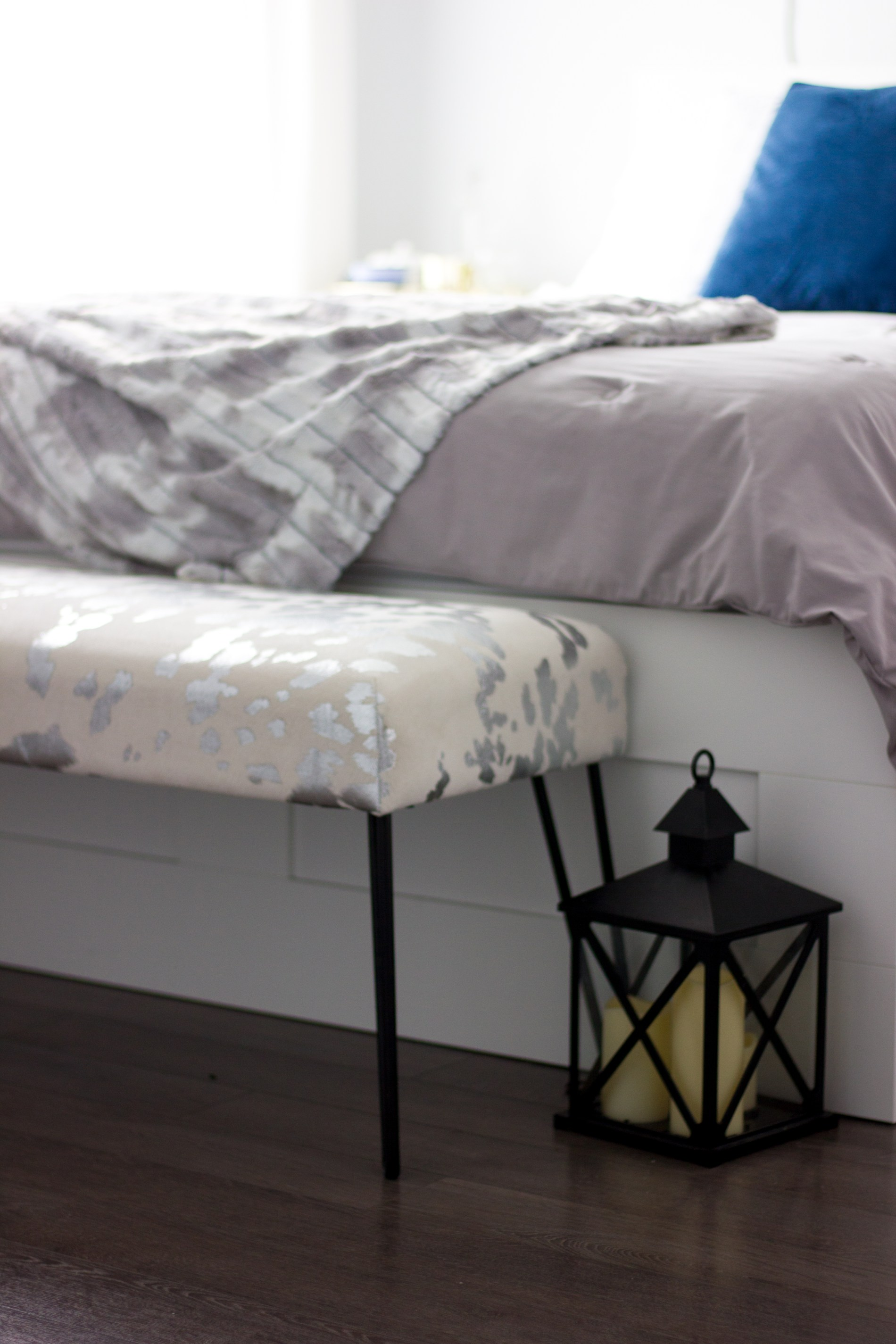 5 Ways To Make Your Room Cozy For Fall