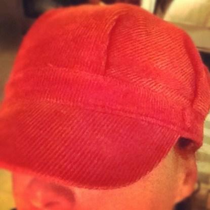 12-Hat