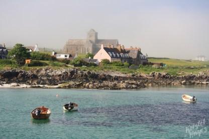 Iona: Scottish Carribbean
