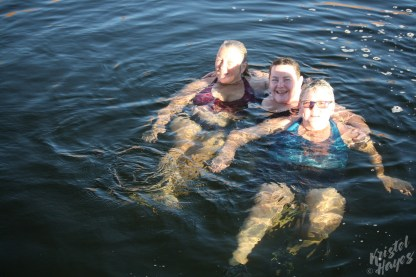 Lake Powel: Off the deep end