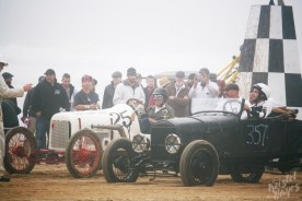 The Race of Gentlemen Pismo: David Wheeler vs Clayton Paddison