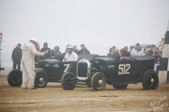 The Race of Gentlemen Pismo: Tim Edwards vs Ed Corvello