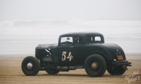 The Race of Gentlemen Pismo: Vince Martinico