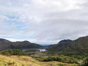 Lady's View-Ring of Kerry, Ireland