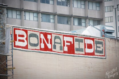 NOLA | Business District | Bonafide