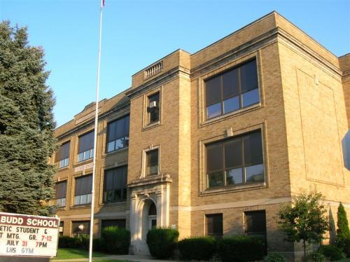 CE Budd School