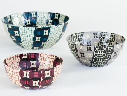Noonday bowls