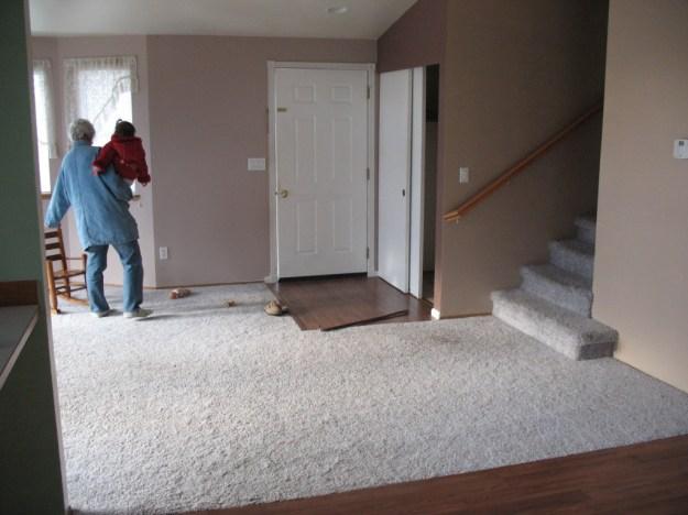 DIY House rennovation