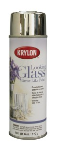 Krylon Looking Glass Mirror-Like Paint