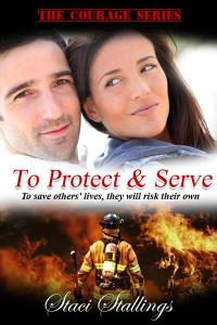 Featured Book: To Protect & Serve