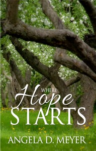 Angel Meyer bookcover Where Hope Starts Cover resized