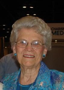 Martha Rogers Martha Informal 2012