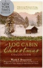 Michelle Ule bookcover A Log Cabin Christmas collection