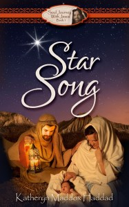 Review by Jean Ann Williams for Katheryn Maddox Haddad's Star Song: Soul Journey with Jesus (Volume 1)