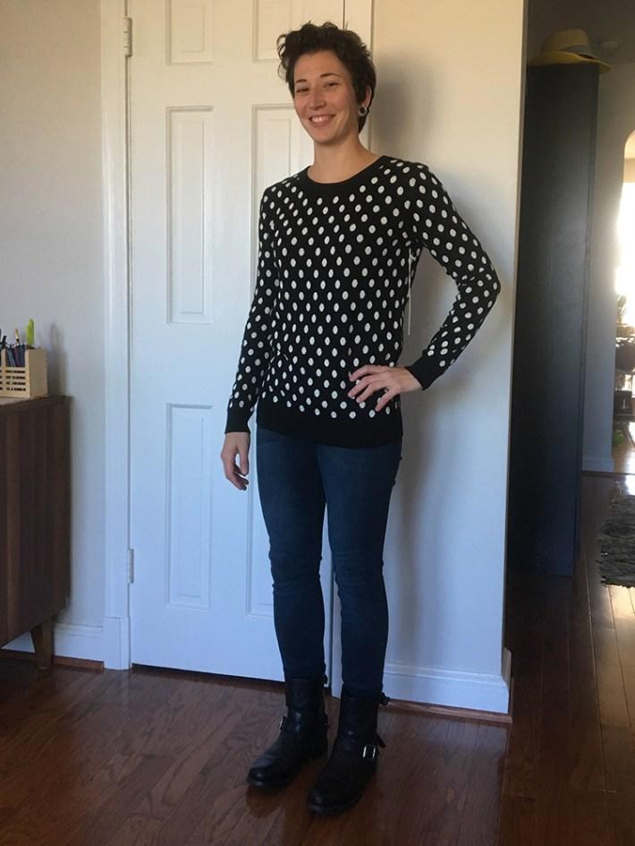 Edyson Soho Skinny Jean (front)