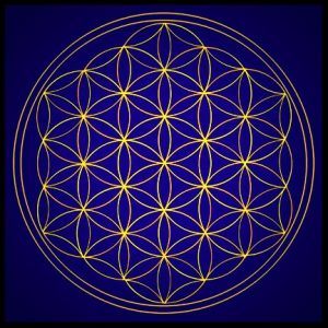 Flower of Life, community, being, knowledge