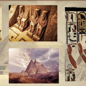 Ancient Egypt Mystery and Magic