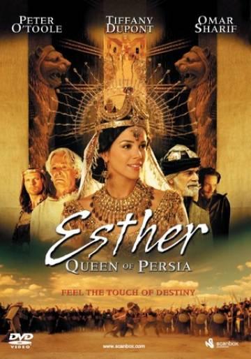 Bilderesultat for esther queen of persia