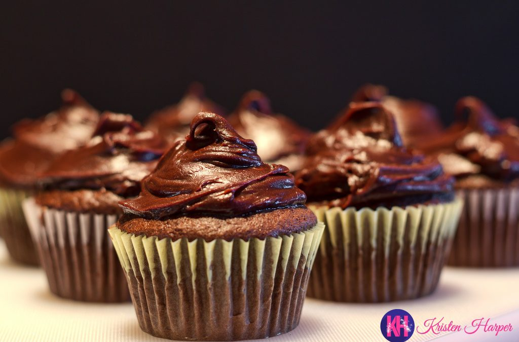 Chocolate Cupcakes From Scratch: How Do I Recover