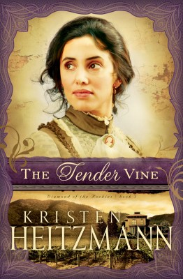 The Tender Vine