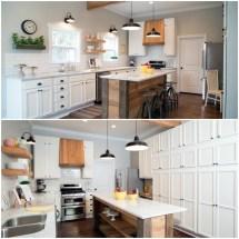 Fixer Upper White Kitchen Ideas