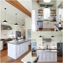 Joanna Gaines Fixer Upper Farmhouse Kitchen