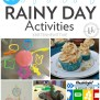 30 Simple Sanity Saving Rainy Day Activities Kristen Hewitt