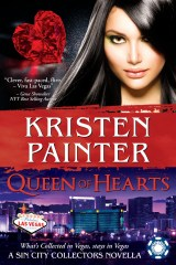 paranormal romance, urban fantasy, kristen painter, amanda carlson