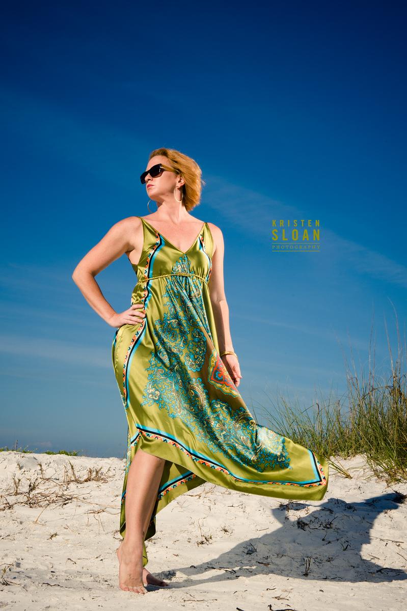 florida beach crosslight strobe