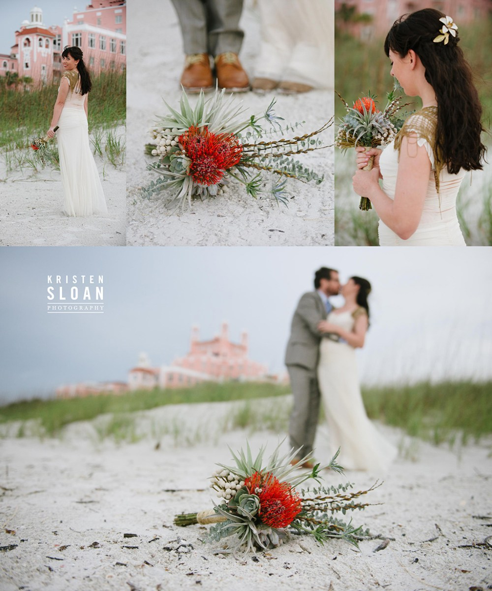 Don Cesar St Pete Beach Wedding by St Petersburg FL Photographer