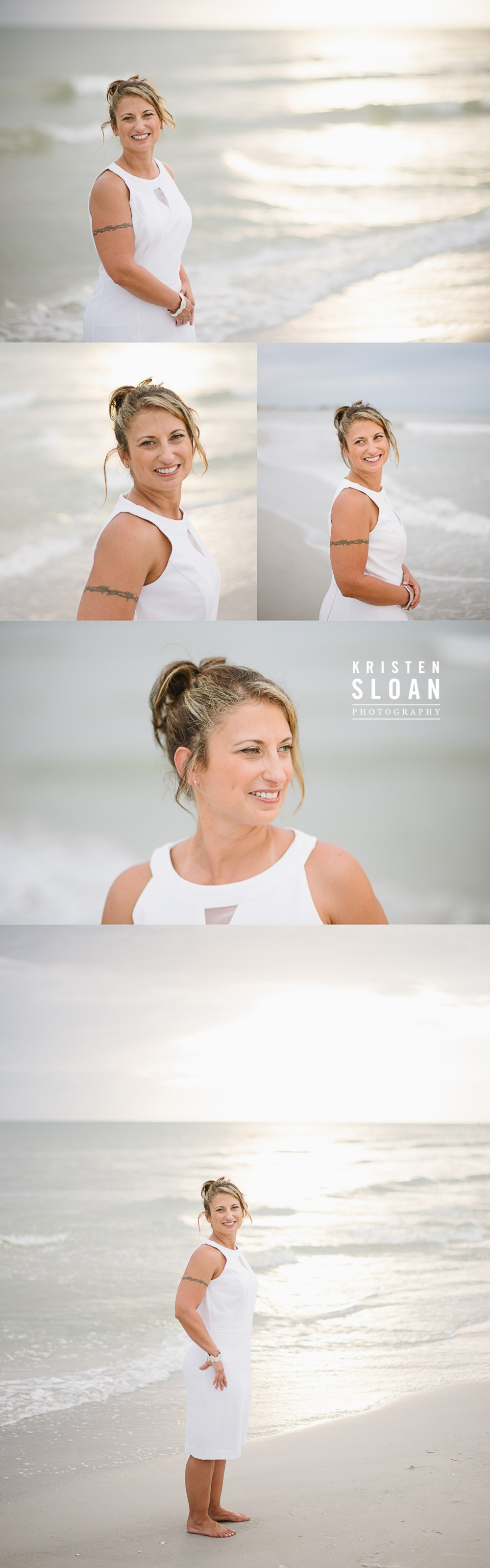 Treasure Island Beach Florida Wedding at Sunset Vistas Beachfront Suites