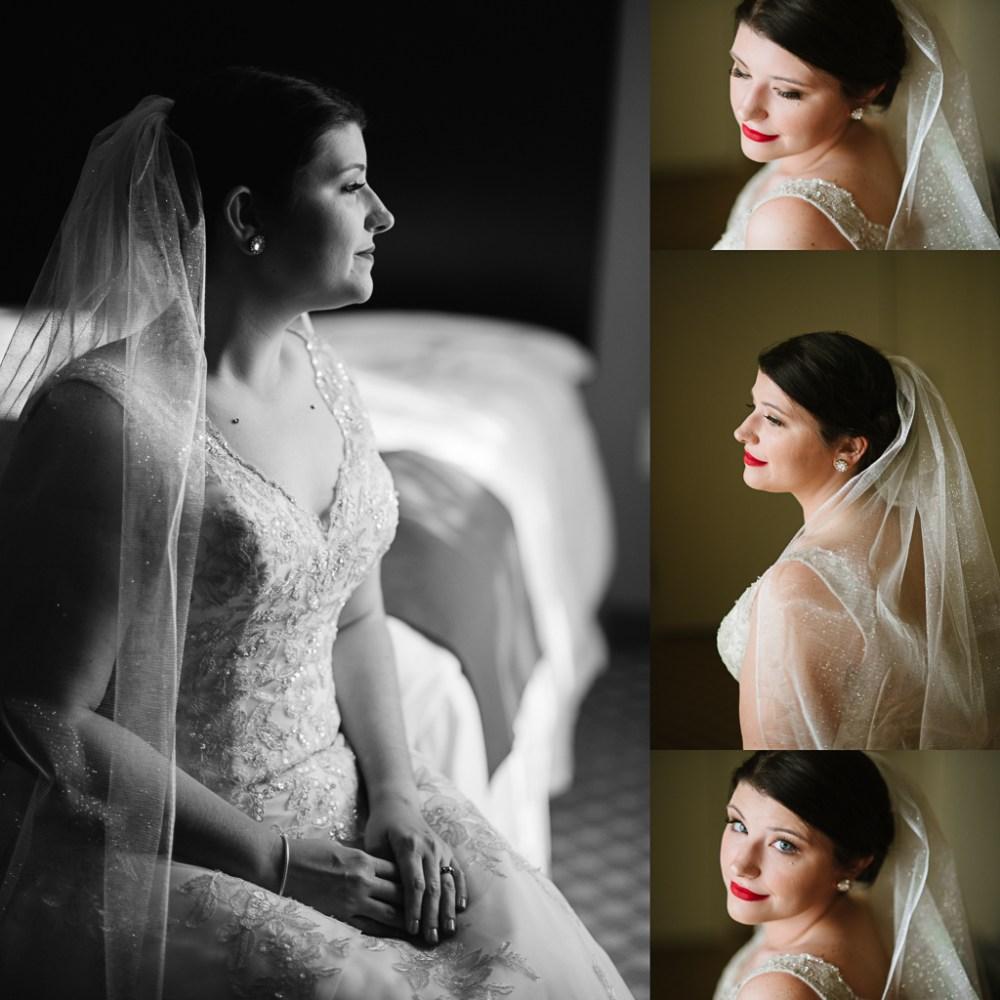 Seminole Heights United Methodist Higgins Hall Tampa Florida Wedding | Lace Wedding Dress David's Bridal