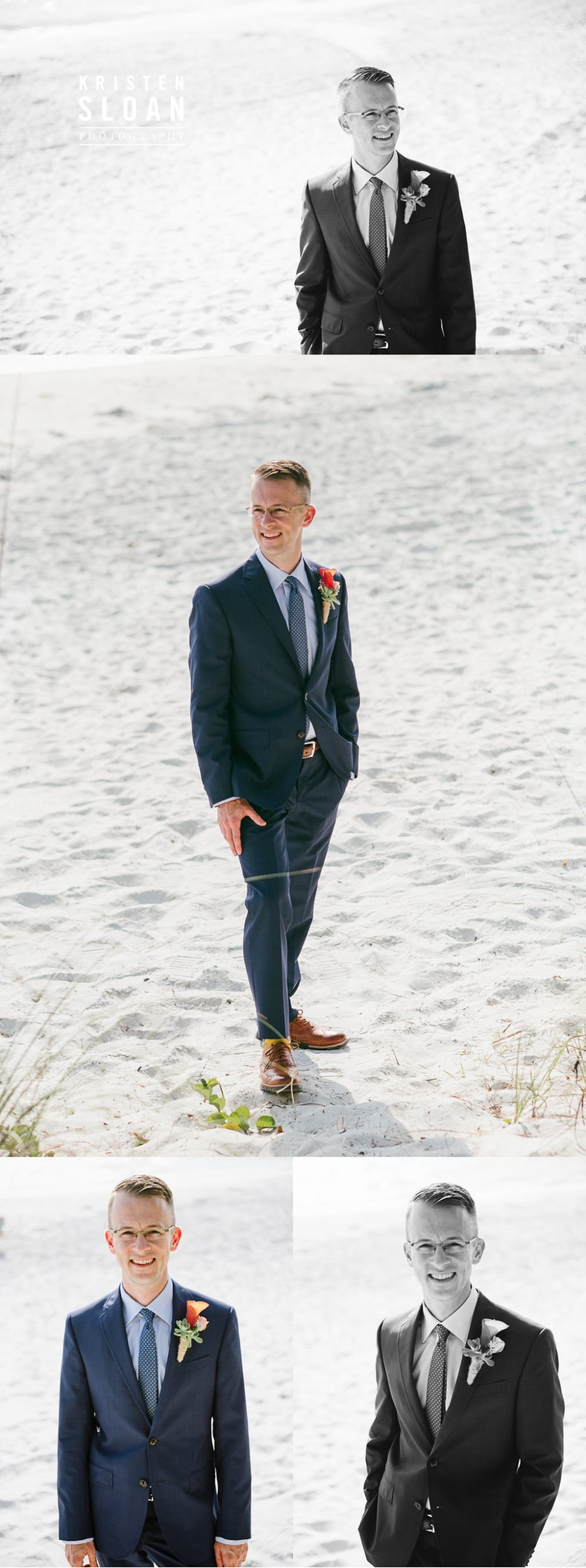 Treasure Island Wedding Photographer Kristen Sloan
