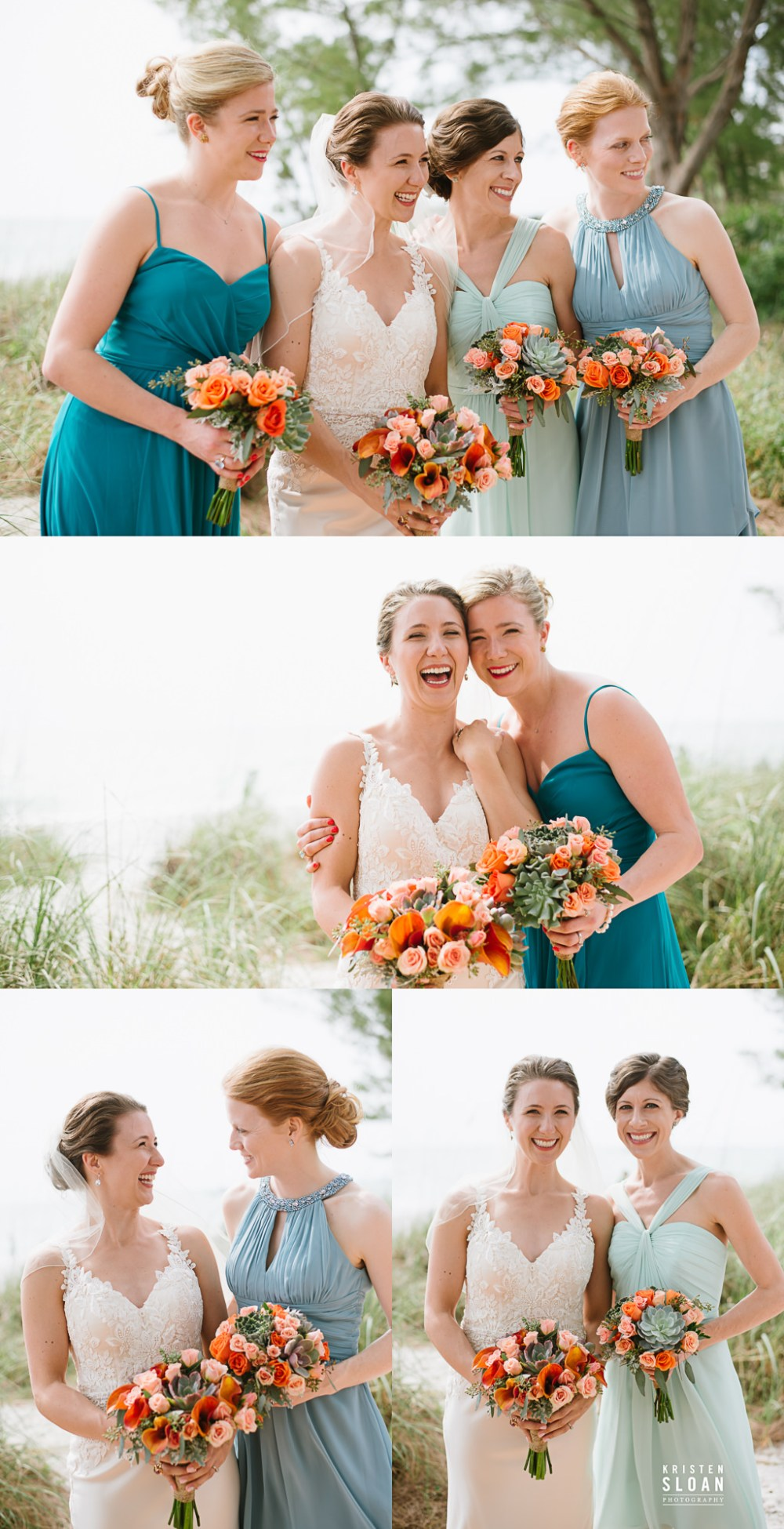 Treasure Island Florida Wedding Photographer