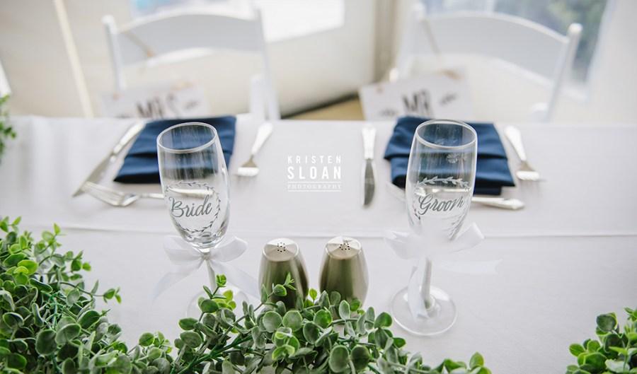 Sirata St Pete Beach Wedding Reception