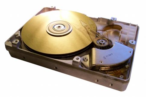 hard drive crash backup