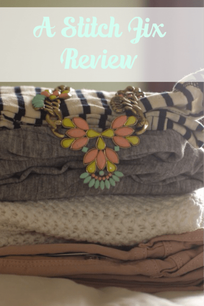 a stitch fix review