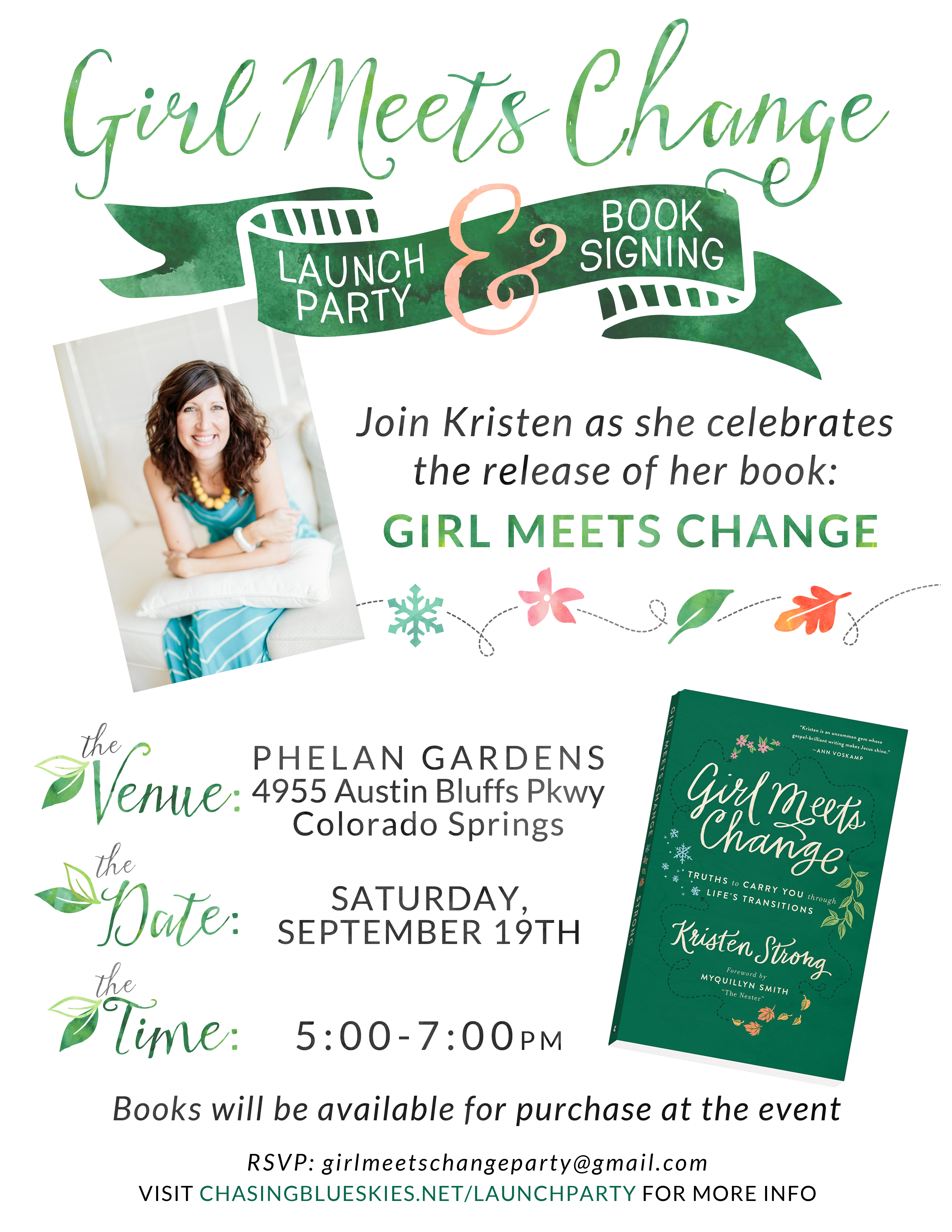 Youre invited to my book launch party chasing blue skies stopboris Choice Image