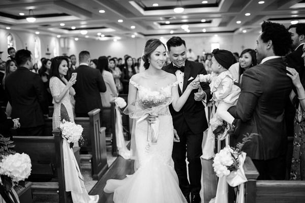 Vietnamese Wedding With American Fusion In Miami - Orlando