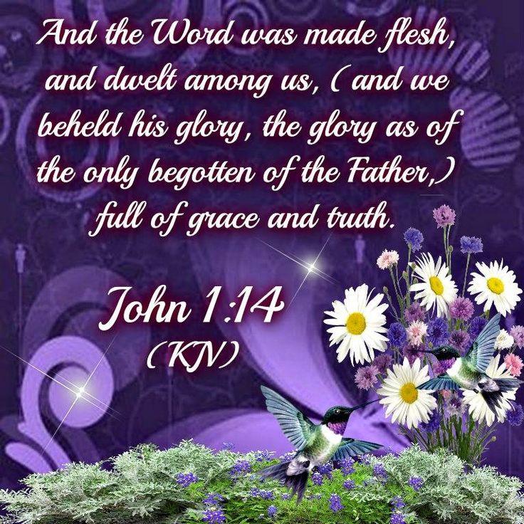 John 114 KJV Kristi Anns Haven