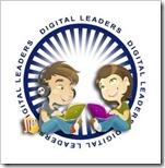 Digital leader logoD