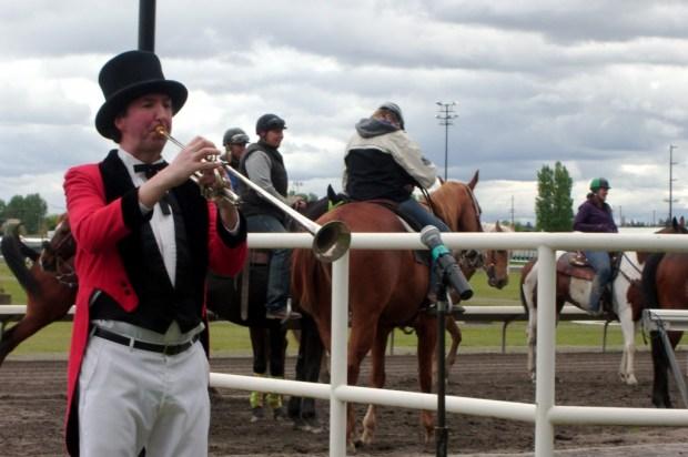 meadows trumpet
