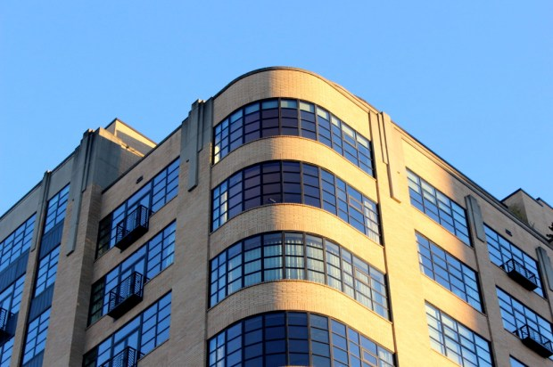 Pearl building