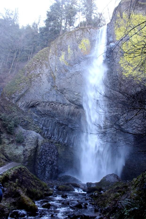 latourell falls 11