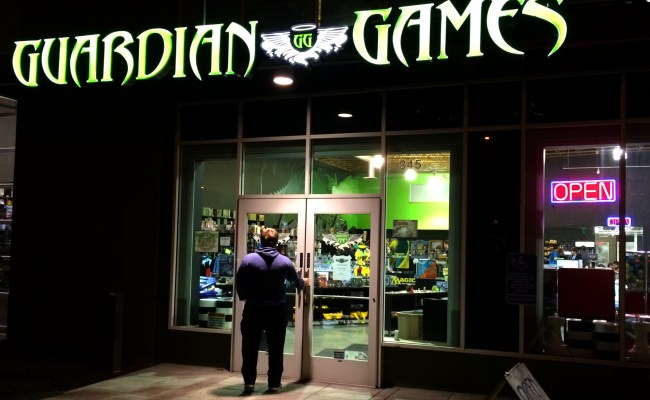 Guardian Games Kristi Does Pdx Adventures In Portland Or